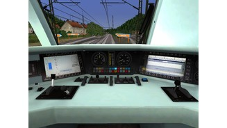 Rail Simulator 2