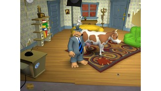 Sam & Max Episode 2 Situation Comedy 3