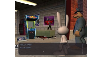 Sam & Max: Ice Station Santa 1