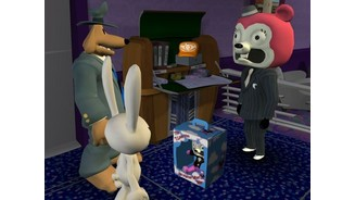 Sam & Max: The Mole, The Mob And The Meatball 6