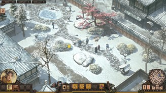 Shadow Tactics: Blades of the Shogun - Gamescom-Screenshots