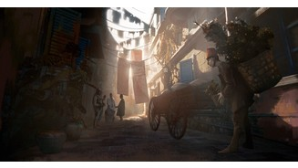 Sherlock Holmes: Chapter One - Concept Artworks zeigen die neue Open World