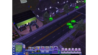 Sim City Societies 1