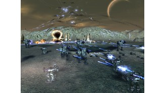 Supreme Commander Forged Alliance 6