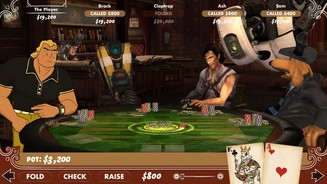 Telltales Poker Night 2