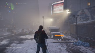 TheDivision- Nebel Mittel