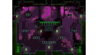 TowerFall Ascension: Dark World