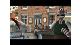 Wallace + Gromit: The Muzzle