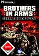 Test, Demo und mehr Informationen zu <cfoutput>Brothers in Arms: Hell's Highway</cfoutput>