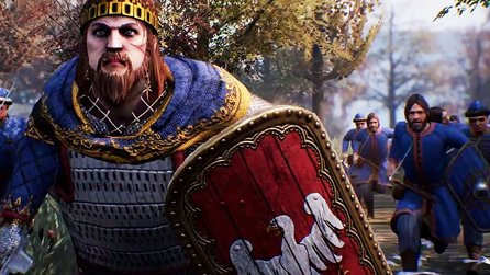 Ancestors Legacy - PC-Demo, Roadmap für 2018 & Trailer mit den vier Nationen
