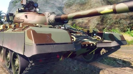 Armored Warfare - Trailer zum »Lords of War«-Spielmodus