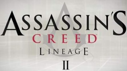 Assassin's Creed: Lineage - Teil 2 der Kurzfilm-Reihe zu Assassin's Creed 2