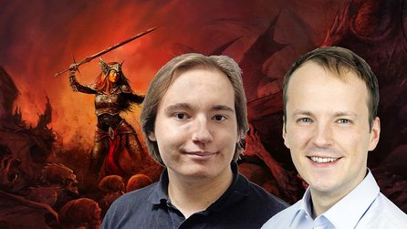 Baldur's Gate - Siege of Dragonspear - Braucht der Klassiker ein Add-on? Die Video-Debatte