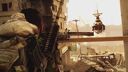Battlefield 3: Aftermath - Launch-Trailer zum Mappack-DLC