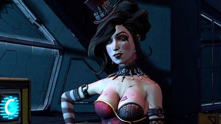 Moxxis Überfall auf den Handsome Jackpot im Test: Ein DLC in bester Borderlands-2-Tradition
