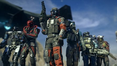 Call of Duty: Infinite Warfare - Trailer zum Multiplayer-Modus
