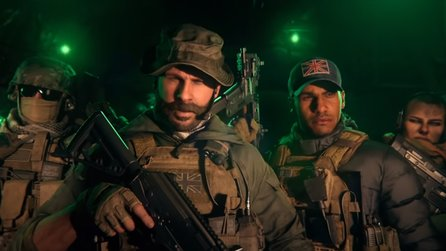 Call of Duty: Modern Warfare - Offizieller Trailer zu Season 4