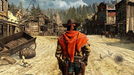 Call of Juarez: Gunslinger - Test-Video zum Western-Shooter