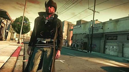 Call of Juarez: The Cartel - Story-Trailer