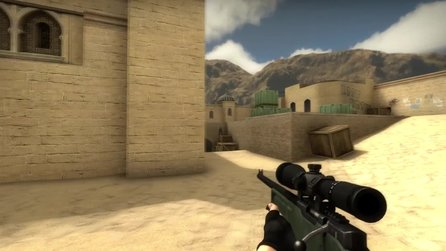 Counter-Strike: Classic Offensive - Trailer: Mod-Remake von CS 1.6 für CS:GO