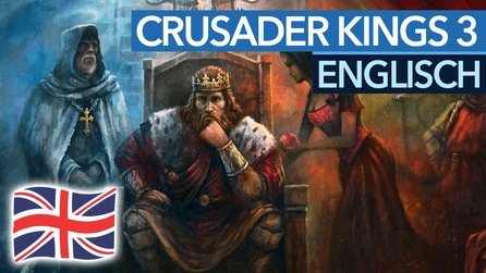 Crusader Kings 3 - Original-Interview mit Paradox Interactive