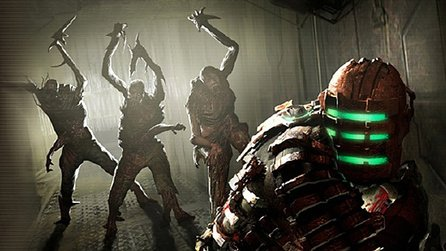 Dead Space 2 - Multiplayer-Test-Video