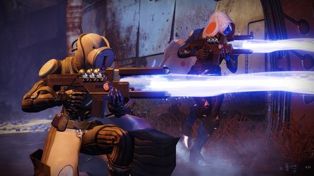 So funktionieren die zukünftigen Cross-Saves in Destiny 2: Shadowkeep