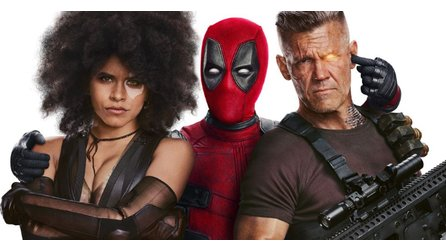 Regisseur David Leitch will Deadpool 3 für das Marvel Cinematic Universe inszenieren
