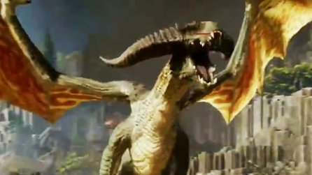Dragon Age: Inquisition - Gameplay-Trailer: Das Kampfsystem im Detail