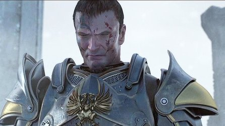 Dragon Age: Origins - Sacred Ashes - Trailer