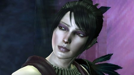 Dragon Age: Origins - DLC-Trailer zu »Witch Hunt« (Hexenjagd)