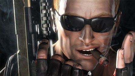 Duke Nukem Forever - Test-Video zum Ego-Shooter