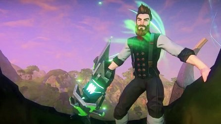 EverQuest Landmark - Trailer: »Raising the Bar«