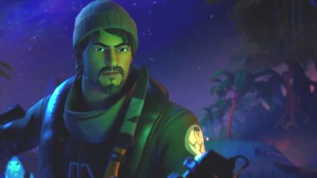 Fortnite - Cinematic Trailer zu Chapter 2