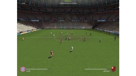 Fussball Manager 07 Pc Release News Systemanforderungen