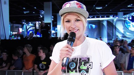 gamescom TV - Folge 7: Backstage, Interviews & Cosplay