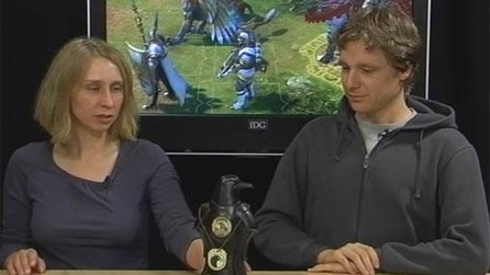 GameStar TV: Might & Magic Heroes 6 - Folge 64/2010