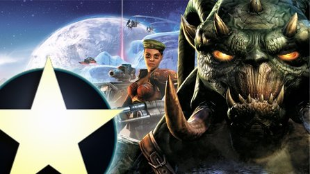 GameStar TV: Unreal Tournament - Folge 34/2014