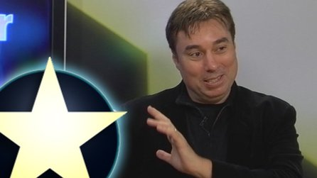 GameStar TV: Star Citizen: Squadron 42 und Chris Roberts - Folge 78/2012