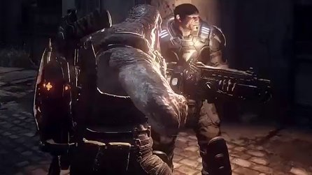 Gears of War - Beta-Gameplay aus dem Xbox-One-Remake