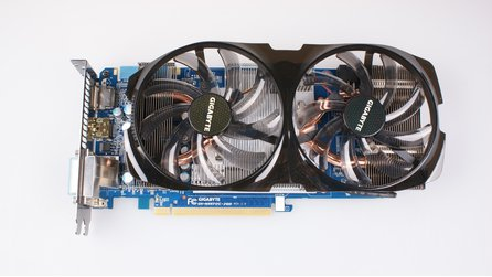 Gigabyte Geforce GTX 660 Ti Windforce