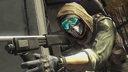 Ghost Recon Online - Launch-Trailer zum Free2Play-Shooter