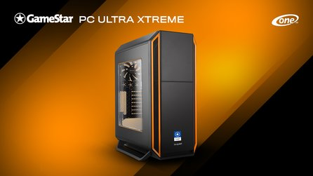 ONE GameStar-PC Ultra Xtreme - Mit brandneuer ASUS RTX 2080