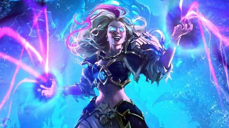 Hearthstone: Days of the Frozen Throne - Neue Quests, Loot & Bundle-Angebot ab heute