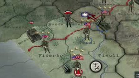 Hearts of Iron 3 - Test-Video