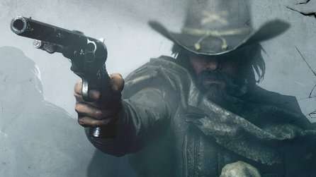 Hunt: Showdown - Launch Trailer: Neues Gameplay aus der Early-Access-Version