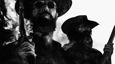 Steam-Charts - Hunt: Showdown und Tomb Raider steigen in die Bestseller ein