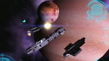 Imperium Galactica 3: Genesis - Preview-Video
