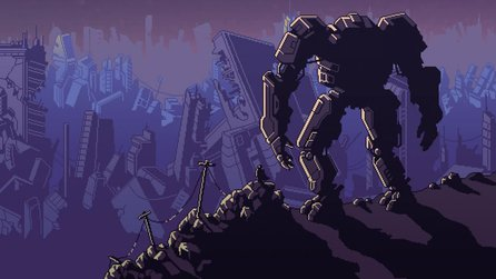 Into the Breach im Test - Schach mit Mechs