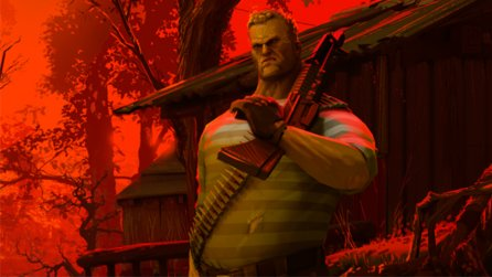 Jagged Alliance: Rage! angespielt - Kann es den Jagged-Alliance-Fluch brechen?